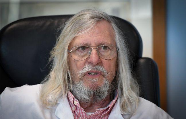 Coronavirus: Cyril Hanouna revient à l'antenne avec une émission spéciale Didier Raoult