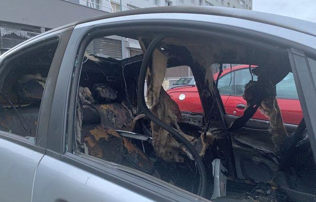 Strasbourg: Que peuvent espérer les propriétaires des voitures brûlées au Nouvel An?