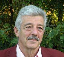 Pierre Buisseret, le maire de Lignan-de-Bordeaux.