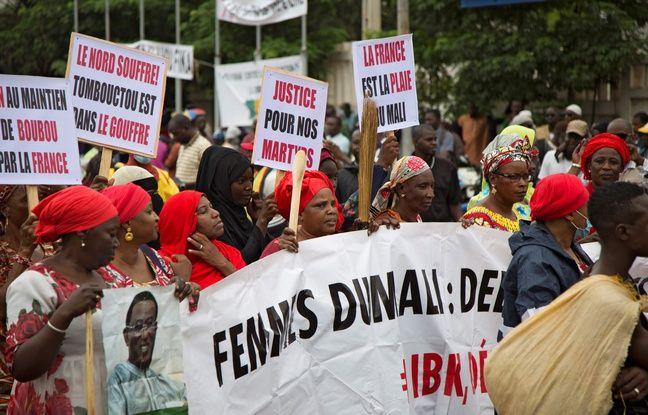 Mali: Reprise des manifestations contre le pouvoir