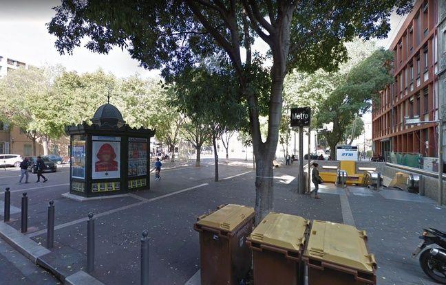 Marseille: Un jeune homme victime d'une agression homophobe à la sortie du métro