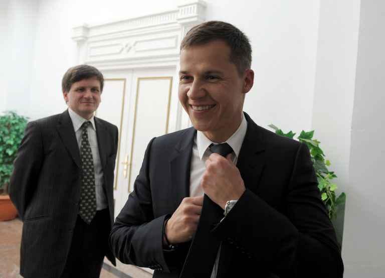 L'ex-ambassadeur Boris Boillon renvoyé devant la justice