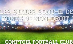 Le PSG est le sujet du Comptoir Football Club de 20 Minutes. - capture d'écran 20 minutes
