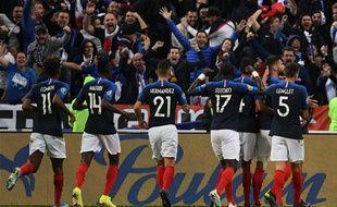 Les Bleus espérent valider leur qualif à l'Euro 2020 face à la Moldavie au Stade de France.