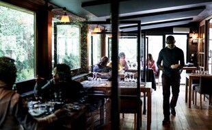 La capitale belge ferme ses bars et restaurants pour lutter contre le Covid.