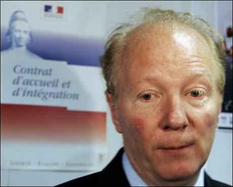 Les inspecteurs du travail contestent les comp tences d - Office francaise d immigration et d integration ...