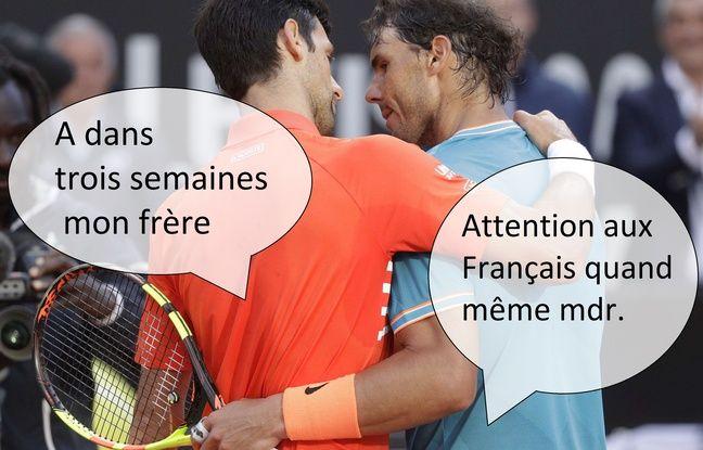 Masters 1000 de Rome: En forme au meilleur moment, Nadal et Djokovic ont-ils pris rendez-vous en finale de Roland?
