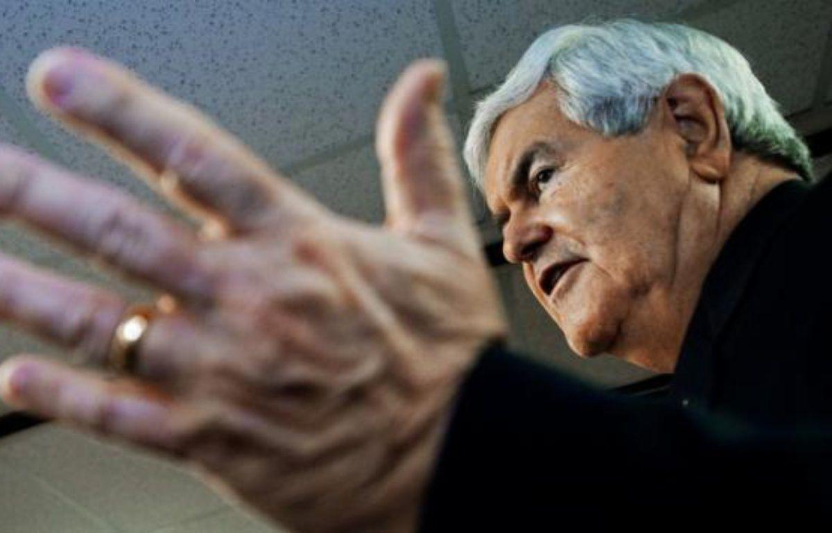 Les républicains votaient samedi en Caroline du Sud pour désigner leur favori pour la présidentielle américaine de novembre, un scrutin dans lequel le conservateur Newt Gingrich semble en mesure de s'imposer face au modéré Mitt Romney longtemps donné gagnant. – Paul J. Richards afp.com