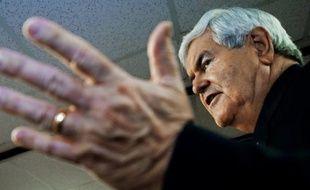 Les républicains votaient samedi en Caroline du Sud pour désigner leur favori pour la présidentielle américaine de novembre, un scrutin dans lequel le conservateur Newt Gingrich semble en mesure de s'imposer face au modéré Mitt Romney longtemps donné gagnant.