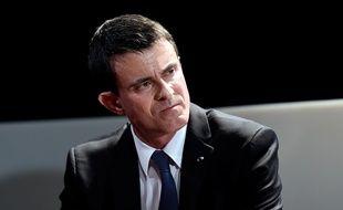 Manuel Valls s'en prend à la «minorité agissante des groupes salafistes».