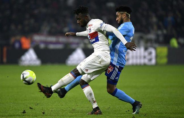 OL-OM EN DIRECT. Encore un match de fou entre les Olympiques?.. Lyon-Marseille en live dès 20h30