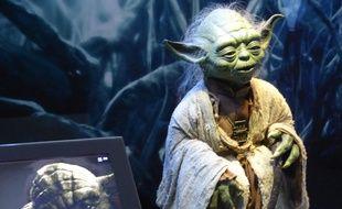 Lyon, le 11 novembre 2014 Après la ville de Paris, Lyon accueille à son tour pour 5 mois l'exposition Star Wars identities. Une exposirion dont le spectateur est le héros.