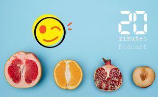 Illustration de fruits ressemblant à des vulves. Deon Black/ LetsTalkSex