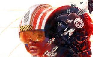 Devenez pilote de X-Wing avec «Star Wars : Squadrons», à la rentrée sur consoles et même en réalité virtuelle