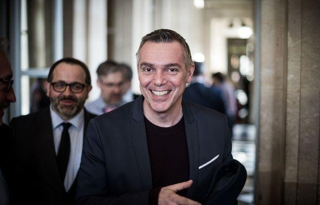 Jean-François Césarini, député LREM, s'est éteint dimanche des suites d'un cancer