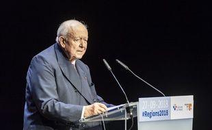 Jean-Claude Gaudin est critiqué de toute part.
