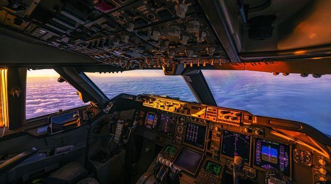 Le Mystere De L Avion Qui A Atterri 37 Ans Apres Avoir Decolle Est Un Canular
