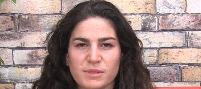 Marie Laguerre, co fondatrice de Nous Toutes Harcèlement.