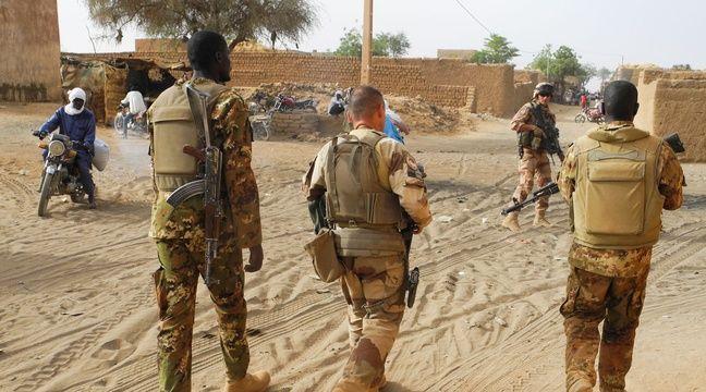 Lancement de la force européenne Takuba pour des opérations au Sahel