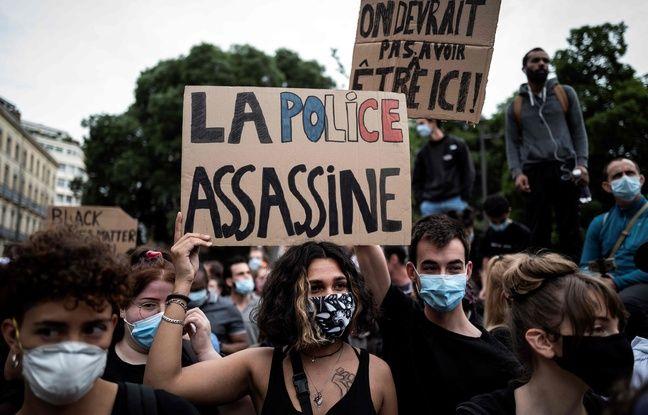 Toulouse: Au moins 2.000 personnes réunies contre le racisme et les violences policières