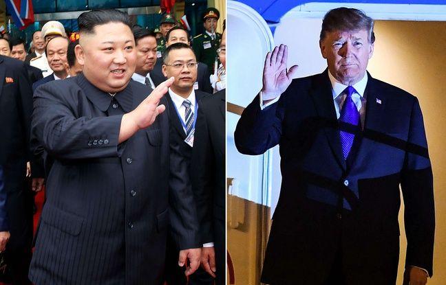 Que faut-il attendre du nouveau sommet entre Donald Trump et Kim Jong-un?