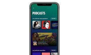 Amazon rachète Wondery pour se lancer sur le marché des podcasts