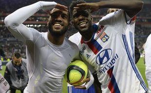 Alexandre Lacazette a vécu une soirée de rêve samedi avec son ami Samuel Umtiti. Reste à savoir si celle-ci va enfin convaincre le sélectionneur des Bleus...