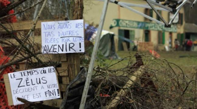Center Parcs abandonne son projet à Roybon en Isère