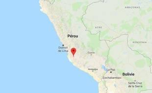 Le village de Tibillo, au Pérou, a désigné son maire à pile ou face.