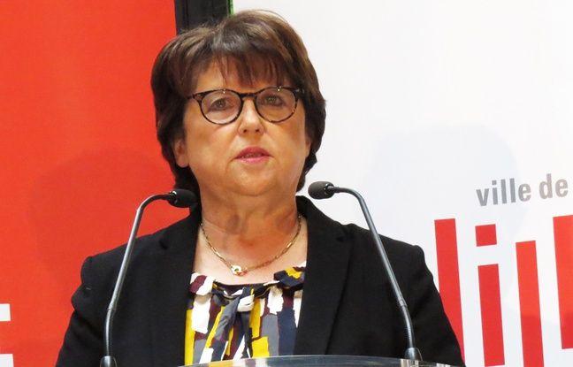 Lille: A deux ans des élections municipales, Martine Aubry va-t-elle se représenter? Qui pour lui succéder?