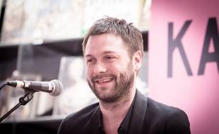L'ex-chanteur de Kasabian Tom Meighan