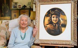 Vera Lynn, chanteuse légendaire surnommée «fiancée des forces armées» par les Britanniques, est morte à 103 ans