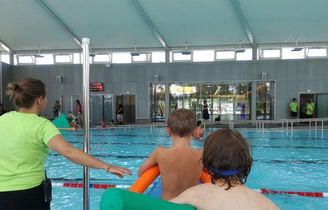 Strasbourg: Horaires élargis et piscines rénovées pour que tous les enfants sachent nager