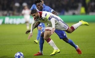Très en vue en première période ce mercredi, Nabil Fekir et les Lyonnais ont fini par s'écrouler en fin de rencontre face à Hoffenheim.