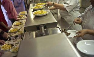 Le groupe de restauration collective Sodexo veut réaliser des économies