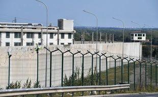 La prison de Villeneuve-les-Maguelones, dans le sud de la France.