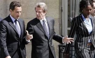 En France, les célébrations ont cependant été entachées d'une polémique entre Bernard Kouchner et la secrétaire d'Etat aux droits de l'homme Rama Yade, qui lui est rattachée.