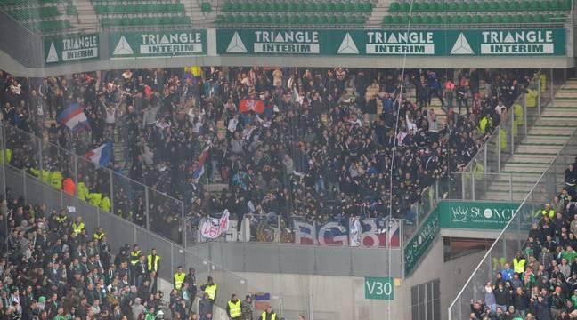 ASSE-OL : Les supporteurs lyonnais une nouvelle fois interdits de derby à Saint-Etienne après un arrêté préfectoral