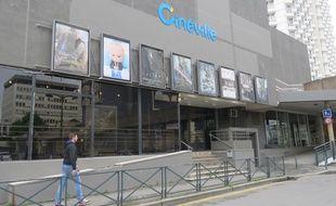 A l'ouverture des deux cinémas en 2019, le Cinéville quittera la place du Colombier.