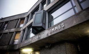La maison d'arrêt de Fleury-Mérogis où l'un des frères d'Adama Traoré a reconnu avoir «acheté du cannabis» en détention «mais pas d'en avoir vendu» à son procès pour trafic de stupéfiants. (Illustration)