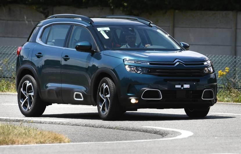 Un malus pour les voitures trop lourdes en débat à l'Assemblée nationale