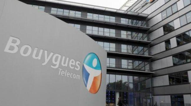Bouygues telecom lance une offre 4g for Bouygues telecom dreux