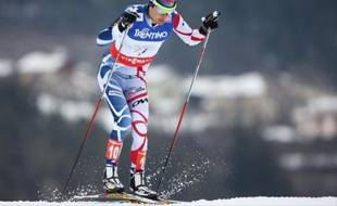 Jason Lamy-Chappuis est devenu samedi le premier en combiné nordique dans l'histoire des Championnats du monde de ski nordique à empocher quatre médailles en autant d'épreuves dont trois en or, après sa victoire dans le team sprint avec Sébastien Lacroix.
