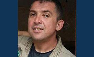 Sébastien Rau, 41 ans, a été vu pour la dernière fois le jeudi 29 mars 2018 à Saint-Juéry, dans le Tarn.