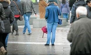 Au 1er janvier 2013, l'Alsace comptait 1861020habitants. (Illustrations)