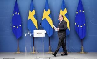 """La Suède prévoit de proposer une dose de rappel de vaccin contre le Covid-19 à """"une grande partie de la population"""" en 2022."""