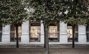 97c47d1816 Deux voleurs ont emporté pour 150.000 euros de sacs de luxe dérobés dans la  boutique Delvaux