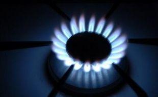 Les tarifs réglementés de Gaz de France pour les particuliers augmentent en moyenne de 5,5% à la date du 17 avril, selon un arrêté des ministères de l'Ecologie et de l'Economie publié mardi au Journal officiel.