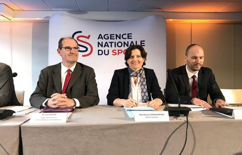 «Un modèle qui deviendra une référence»... Avec l'ANS, le sport français entame sa grande révolution