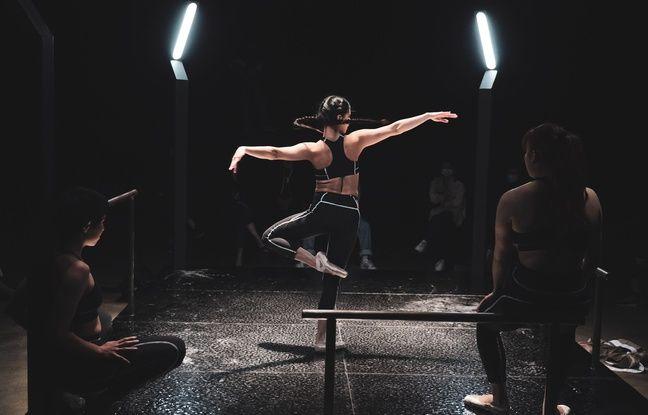 Le spectacle de danse Uppercut se produira tout l'été 2021 en Nouvelle-Aquitaine